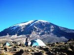 Presence - Standing on Kilimanjaro